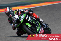 Rea wins a staggering fourth straight Superbikes title