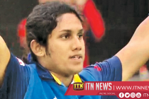 Chamari Atapattu appointed SL skipper for Indian series