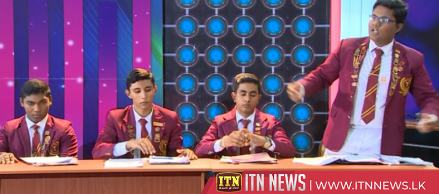 Debate competition on right to information