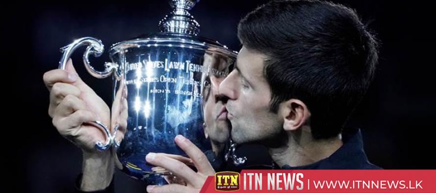Djokovic dismisses Del Potro to win U.S. Open