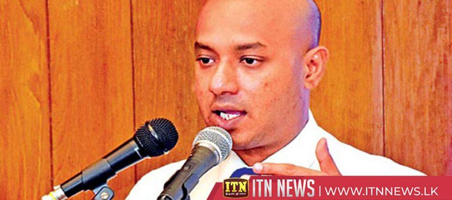 அடுத்த ஜனாதிபதி தேர்தல் வேட்பாளர் யார?-அமைச்சர் துமிந்த குறிப்பிடுகிறார்