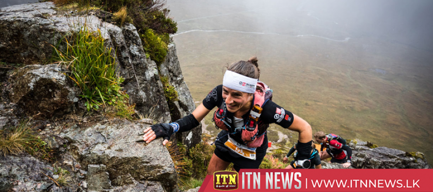 Wind and rain batter Scottish highland skyrunners as Jornet and Gerardi triumph