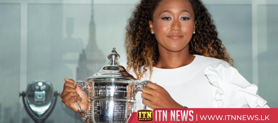 Nissan signs rising tennis star Osaka as brand ambassador