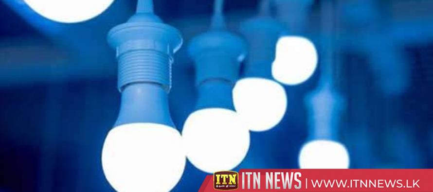 LED மின்குமிழ்களை பகிர்ந்தளிக்கும் வேலைத்திட்டம்