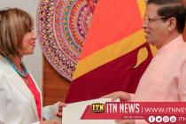 International Aid Agencies pledge full support to Sri Lanka
