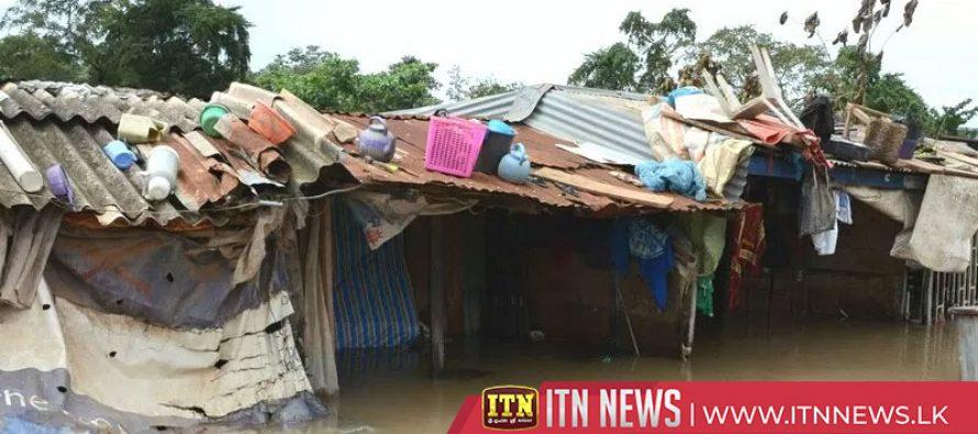 நைஜீரியாவில் கடும் மழை காரணமாக 100 பேர் உயிரிழப்பு