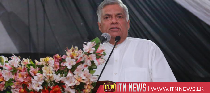 PM refers to the Government's dedication to development in Jaffna
