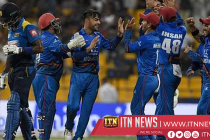 Sri Lanka out of Asia Cup