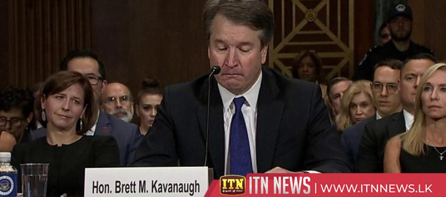 Republicans push for US Supreme Court vote