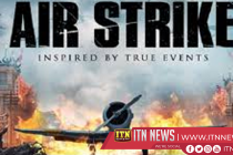 """""""Air Strike"""" scheduled to be released this month"""
