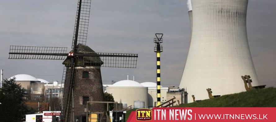 Belgium to turn off a sixth nuclear reactor, raising fears of power shortage