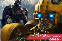 Upcoming American science fiction action film, Bumblebee