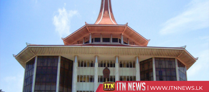 Nalin Jayalath Perera will take oaths as new Chief Justice