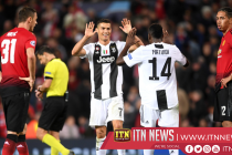 Champions League: Cristiano Ronaldo Helps Juventus Sink Manchester United As Real Madrid Win