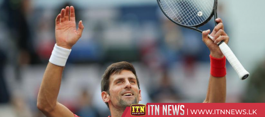Djokovic, Zverev through in Shanghai