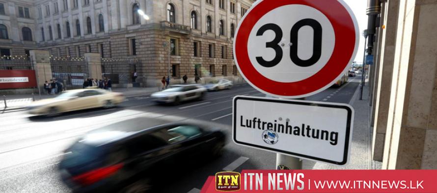 EU nations lock horns over 2030 CO2 curbs for cars, vans
