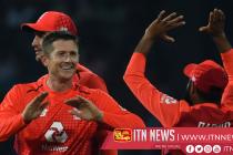 Joe Denly stars on international return as tourists win by 30 runs