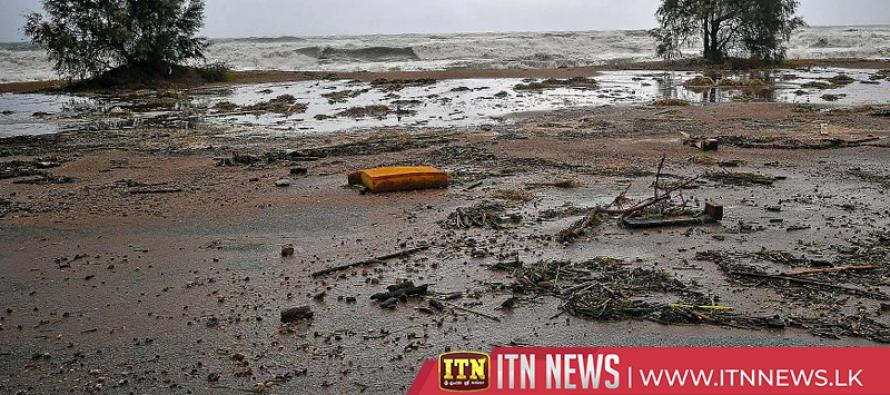 Three people missing as cyclone brings flash floods in Greece