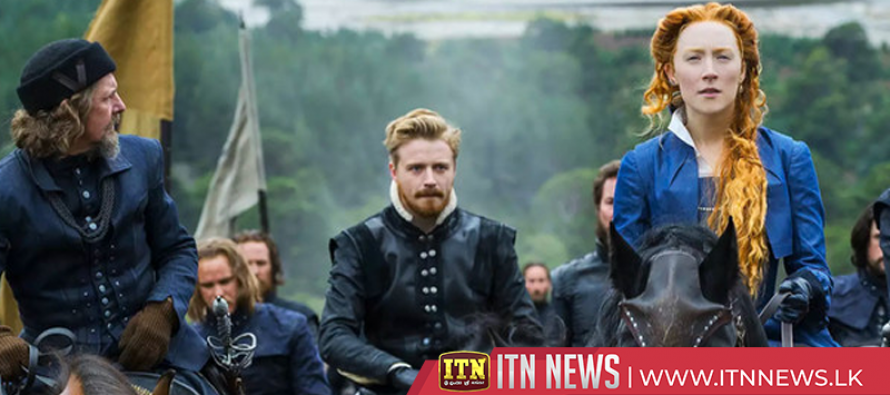 """Mary Queen of Scots"" scheduled to be released in December (VIDEO)"