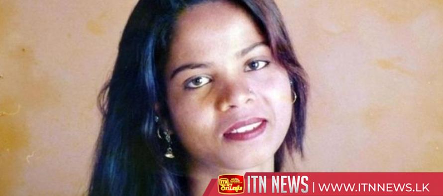 Pakistan acquits Christian woman on death row