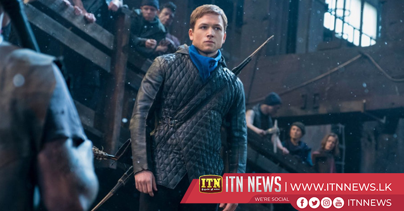 """Robin Hood"" will be released next month (VIDEO)"