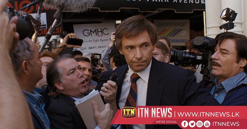 """The Front Runner"" scheduled to be released next month"