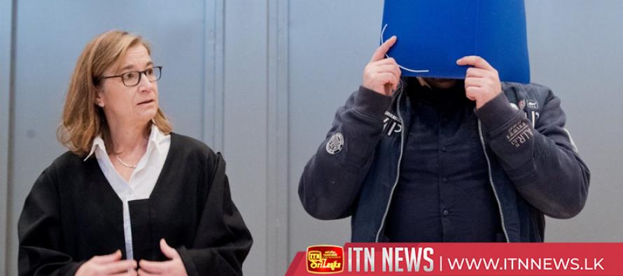 Germany's deadliest post-war serial killer: nurse admits killing 99 patients