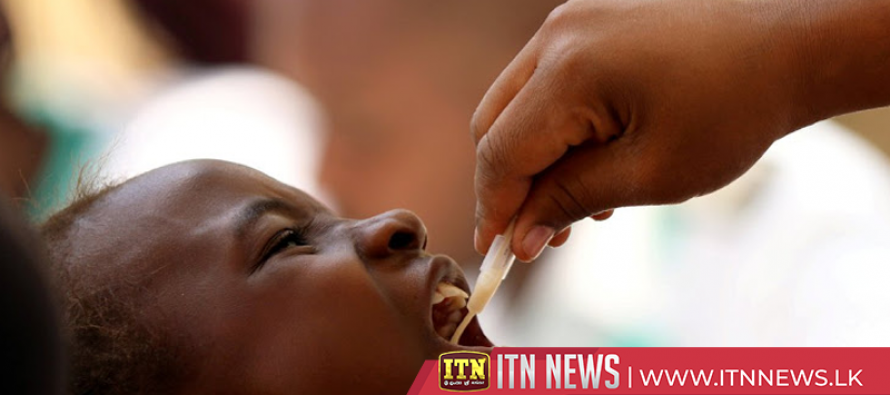 Zimbabwe vaccinates 1.4 million to combat worst cholera outbreak in a decade