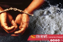 Suspects arrested with 12 million rupees worth of heroin