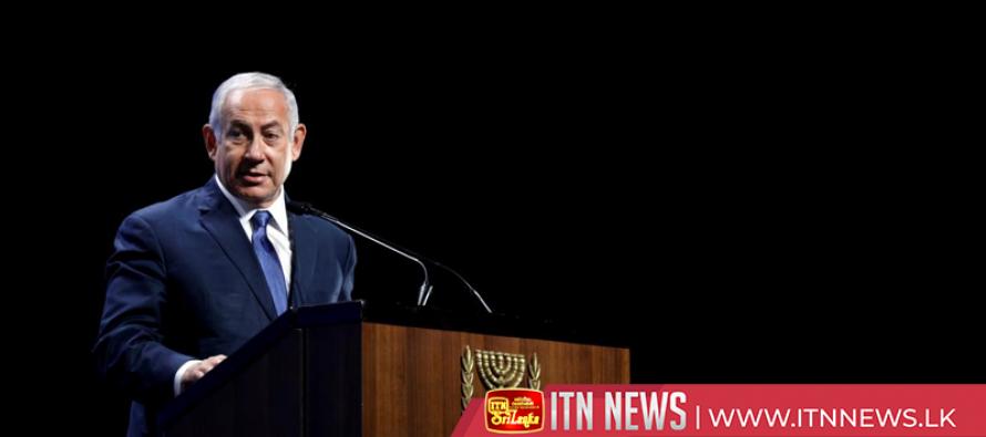 Israeli PM Netanyahu makes rare visit to Oman