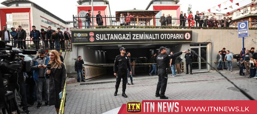 Car belonging to Saudi consulate found in Istanbul parking lot