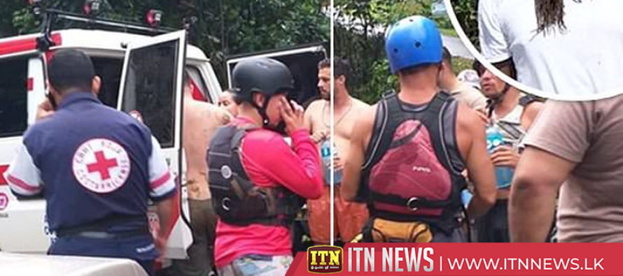 Five dead in rafting accident in Costa RicaA rafting