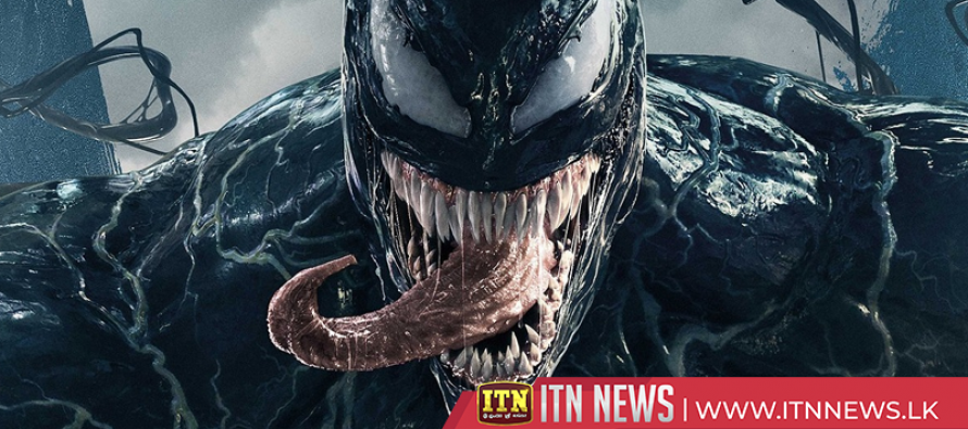 Venom infects weekend US box office with $80 million