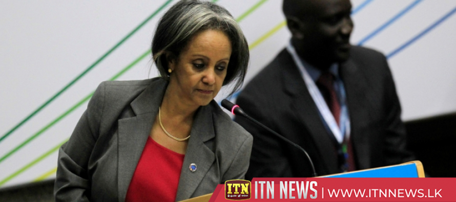 Ethiopia's parliament approves Sahle-Work Zewde as first female president