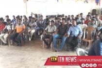 Kilinochchi youths get jobs