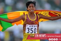 Parami Wasanthi gets a house in Colombo