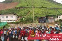 தோட்டத் தொழிலாளர்களின் சம்பள அதிகரிப்பது தொடர்பான விசேட பேச்சுவார்த்தை