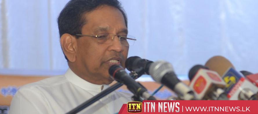 அரசாங்கம் மக்களுக்கு முழுமையான நிவாரணங்களை வழங்கவுள்ளது : அமைச்சர் ராஜித