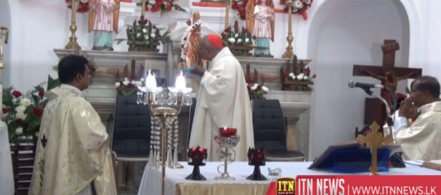 புனித செபஸ்டியார் ஆலய 175 ஆண்டு விழா  சிறப்பாக இடம்பெற்றது