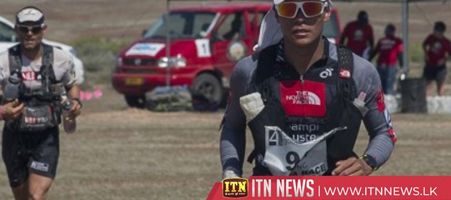 Hong Kong's Wong Ho Chung wins Atacama Crossing ultramarathon