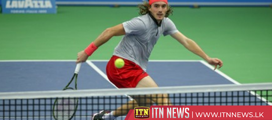 Tsitsipas clocks up another win and Cilic bows out in Basel