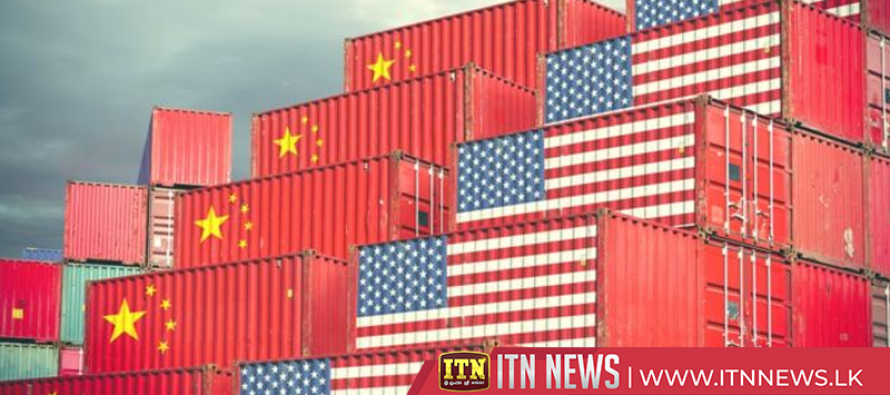 US trade war would make world 'poorer and more dangerous'