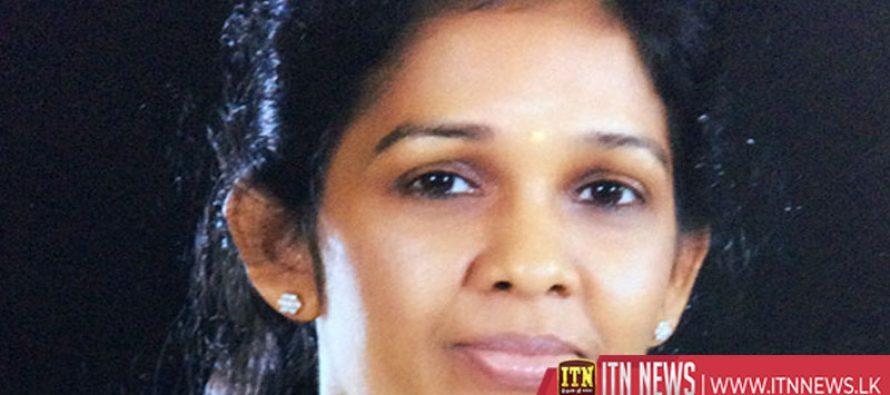 விஜயகலா பிணையில் விடுதலை