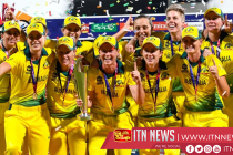Australia thrash England by eight wickets to claim title in Antigua