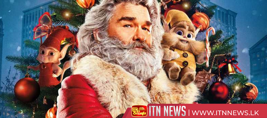 """""""The Christmas Chronicles"""" will be released this month (VIDEO)"""