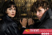 """""""Fantastic Beasts: The Crimes of Grindelwald"""" scheduled to be released this Friday"""