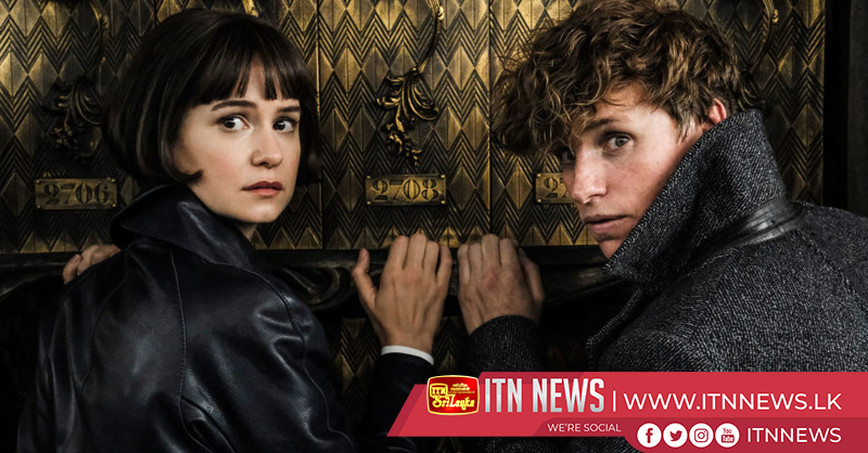 """Fantastic Beasts: The Crimes of Grindelwald"" scheduled to be released this Friday"