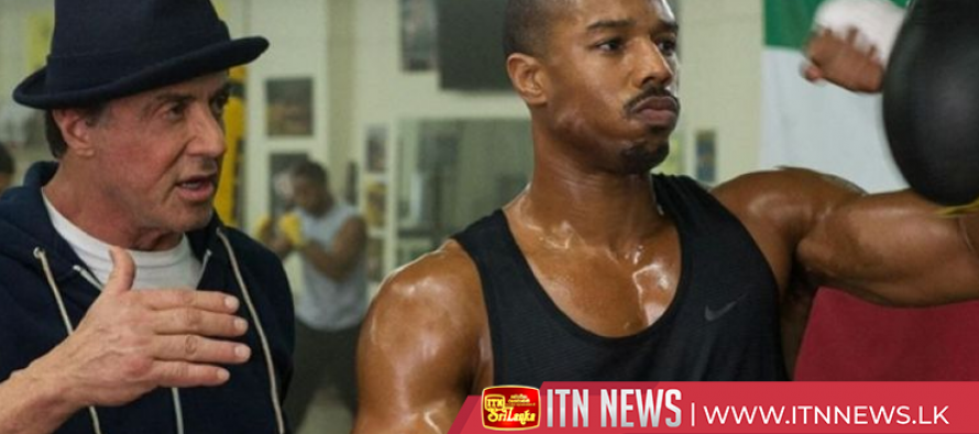 """Creed II"" scheduled to be released this Wednesday"