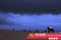 Cyclonic storm 'GAJA' over the Southwest Bay of Bengal likely to move away