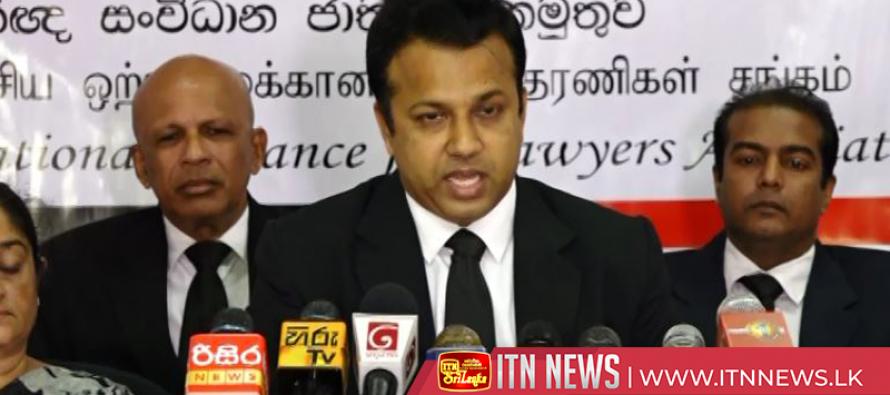President has powers to dissolve Parliament – NALA